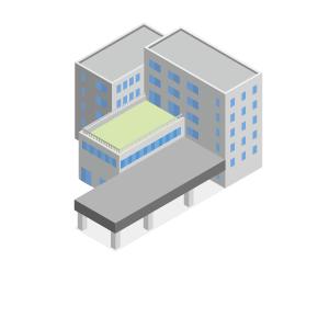 勝工建株式会社|解体工事商業ビルの画像