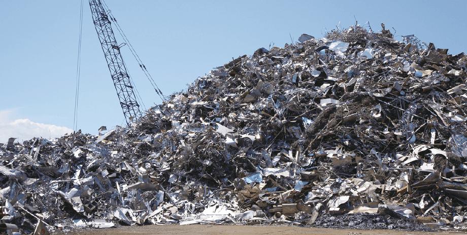 勝工建株式会社|廃棄物処理業の画像
